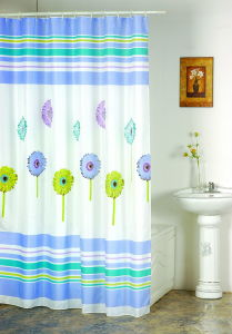 Shower Curtain 2 pictures & photos