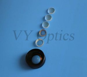 Optical Bk7 &Zf5 Achromatic Lens Doublet pictures & photos