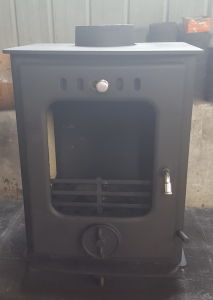 Cheap Steel Wood Burning Stove
