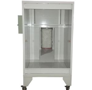 Powder Coating Machine (Powder spray booth system) pictures & photos