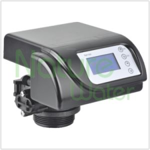4cbm/H up Flow Type Automatic Water Softener Valve (ASU4-LCD) pictures & photos