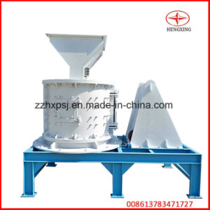 Vertical Combination Stone Crusher for Gypsum Rock pictures & photos