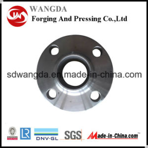 ANSI B16.5 Carbon Steel Forged Blind Flange RF  pictures & photos