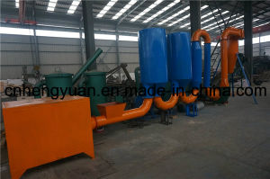 Stable performance Coal Powder Dryer / Wood Powder Dryer / Biomass Powder Dryer pictures & photos