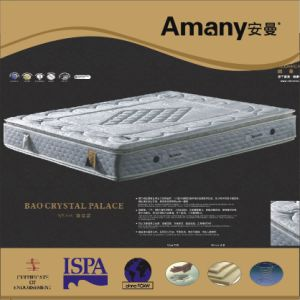 Hotel Furniture Mattress (NE808)