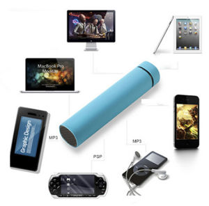 Hot Selling Bluetooth Speaker with 4000 mAh Power Bank pictures & photos