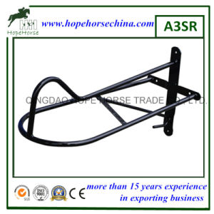 High Quality Western Horse Saddle Rack pictures & photos