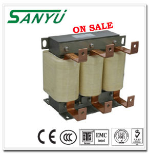 Sanyu AC Input Choke pictures & photos