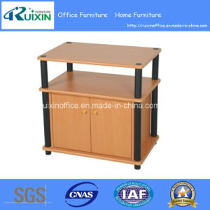 Modern Wooden Storage Rack (RX-8740)