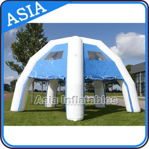 Outdoor Advertising Airtight Inflatable Tent for Brand Promotional pictures & photos