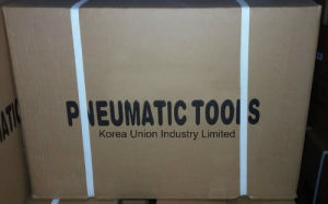 Roll Type 4 Inch Pneumatic Air Angle Grinder pictures & photos