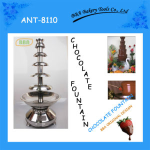 BBA Stainless Steel Chocolate Fountain (ANT-8110)