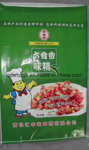 China Made Packaging Woven Bag for Foodstuff pictures & photos