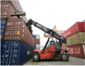 Best-Choice High Quality Sany Reach Stacker pictures & photos