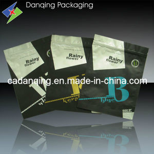 Stand up Pouch with Zipper (DQ0067) pictures & photos