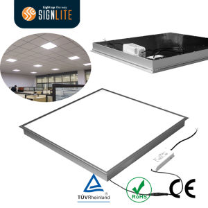 Ultrathin Slim Panel Light 36W 80lm/W 8.8mm Thick 1200*300mm SMD 5730 LED Natural White pictures & photos