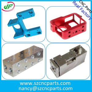 Polish, Heat Treatment, Nickel, Zinc, Silver Plating Machine Part pictures & photos