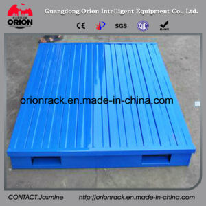 Portable Aluminum Pallets for Food / Pharmaceutical / Chemical Industries pictures & photos