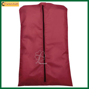Custom Wholesale High Quality Polyester Garment Bag (TP-GB084) pictures & photos