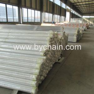 Custom Aluminum Extrusion Profile pictures & photos