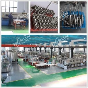 Pet Bottle Oil Filling Packing Machine pictures & photos