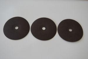 Silicon Carbide Fiber Disc 180mm X 22mm