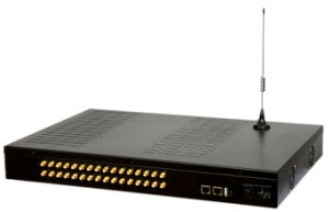 Anti-SIM Blocking & Sbo Anti-IP Blocking VoIP Gateway Ets 32*8g (256sims) pictures & photos