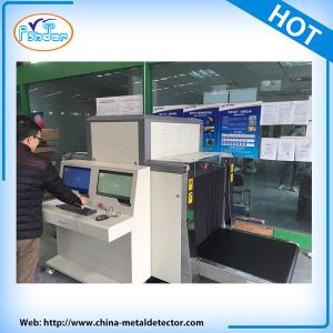Hot Sale Security X-ray Baggage Luggage Scanner Machine pictures & photos