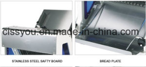 Kitchen or Restaurant Use Bread Slicing Cutting Machine (WSTR) pictures & photos