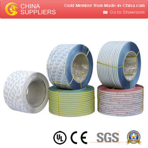 Pet PP Straps Belt Band Extrusion Making Machine for Packing pictures & photos
