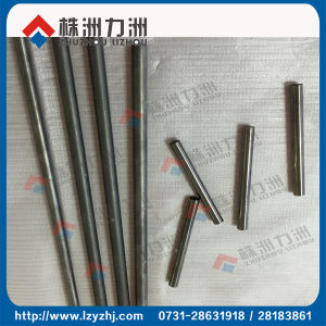 Tungsten Making End Milling Tools Solid Carbide Rod