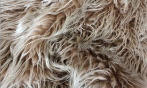 Curly-Fur Fake Fur Artificial Fureshp-326-2 pictures & photos