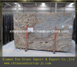 Chinese Granite (Tiger Skin) (YS-Granite002)