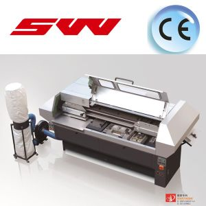 Semi Automatic Perfect Binding Machine pictures & photos