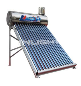 Integrated Non-Pressurized Solar Water Heater (INL-056) pictures & photos
