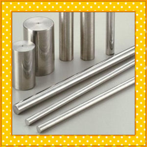 ASTM 202 Stainless Steel Rod pictures & photos
