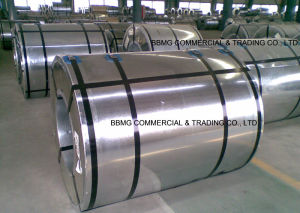 Competitive Exporter of China Aluzinc Steel Coil with Low Price pictures & photos