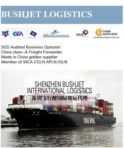 Shipping to South America, Acajutla, Manzanillo