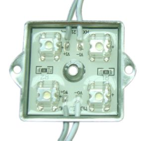 4 Lamps Superflux LED Module (LS-MSF-XF4WP4L)