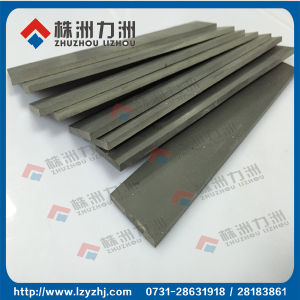 Various Size Cemented Carbide Flat Bar for Cutting Tools pictures & photos