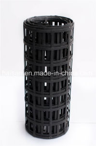 2017 Hot Sell 50-50kn/M Best Quality Steel Plastic Geogrid for Mining pictures & photos