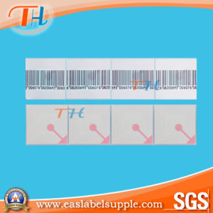EAS Tag RF Soft Label pictures & photos