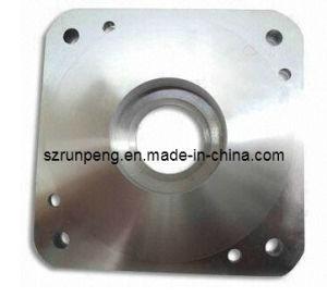 Aluminium Stamping Electric Auto Part (RP1102)