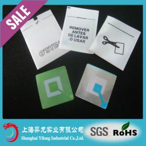 Barcode EAS RF Soft Label Tag118 pictures & photos