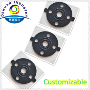 Custom Made Silicone Rubber Gasket pictures & photos