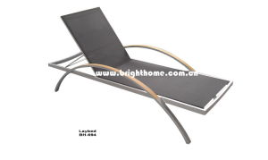 Sling Sun Lounger / Textliene Sunbed pictures & photos