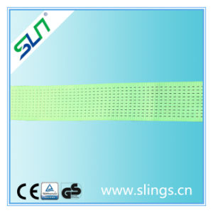 2017 2t*5m Endless Polyester Webbing Sling Safety Factor 6: 1 pictures & photos