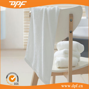 100% Cotton Terry Bath Towel Wholesale (DPF060592) pictures & photos