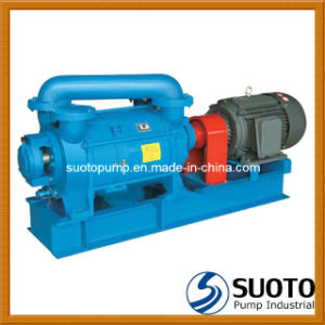 2sk Type Two Stages Water (Liquid) Ring Vacuum Pump pictures & photos