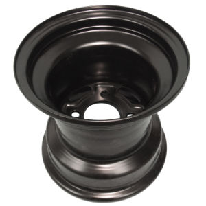 "ATV Steel Wheel Rim 9"" (9*8.5)"